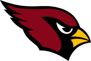 Arizona Cardinals team logo