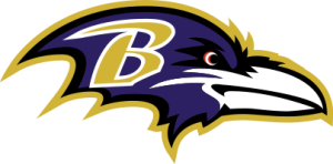 Baltimore Ravens logo
