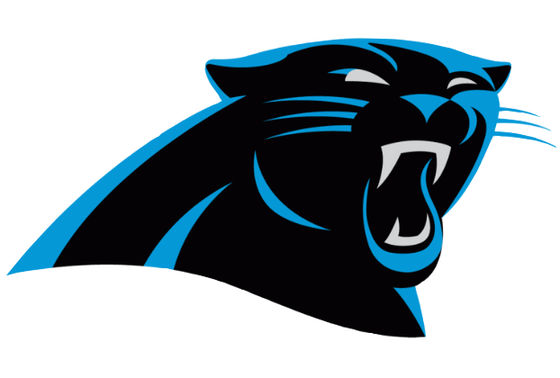 Carolina Panthers team logo
