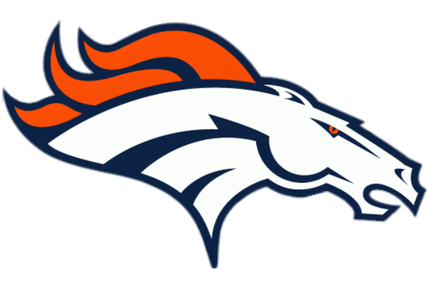 Denver Broncos team logo