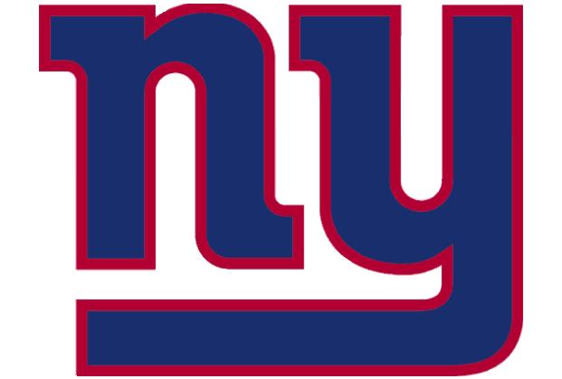 New York Giants team logo