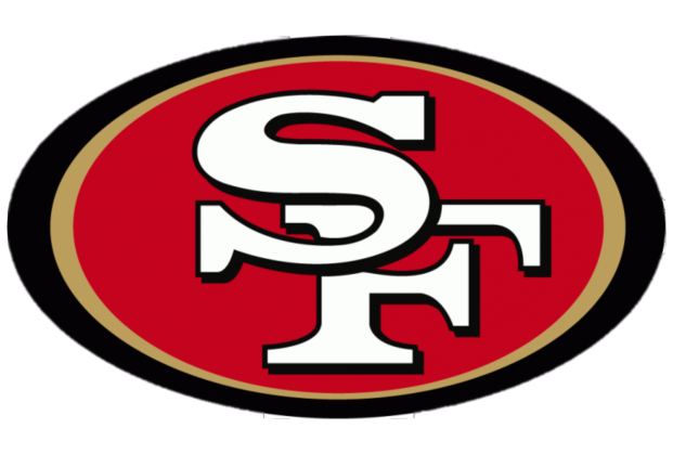 San Francisco 49ers team logo