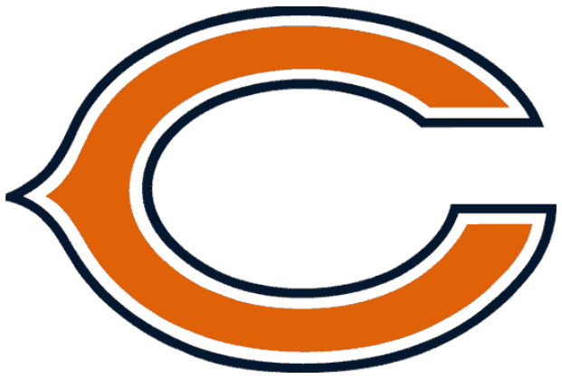 Nfl Chicago Bears Fly To The Game