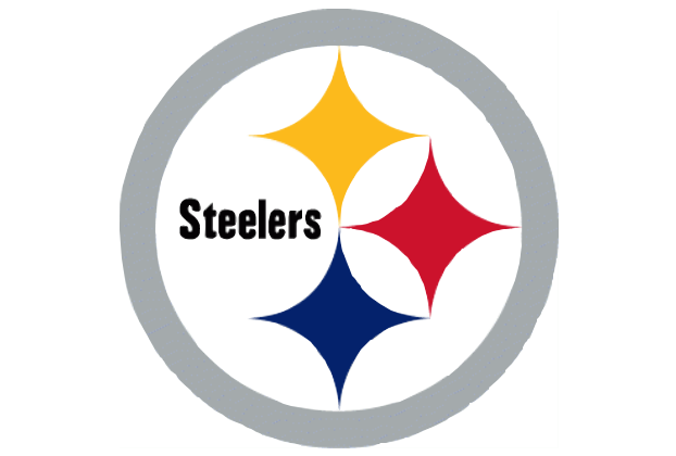 Pitsburgh Steelers team logo