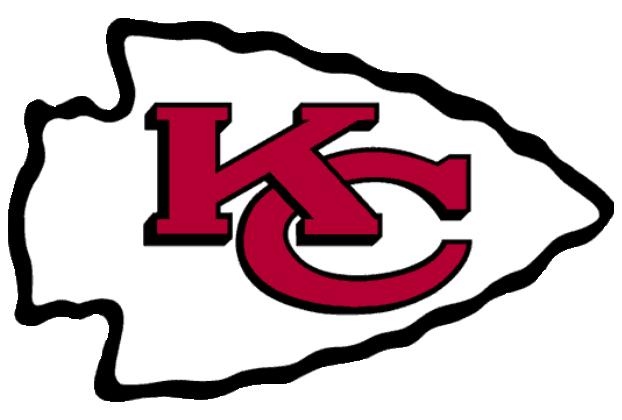 Kansas City Chiefs team logo