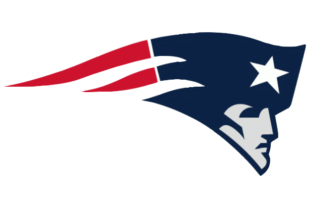 New England Patriots team logo