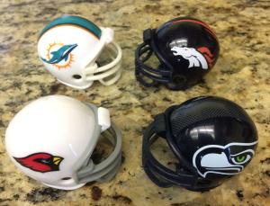 NFL Week 12 game of the week