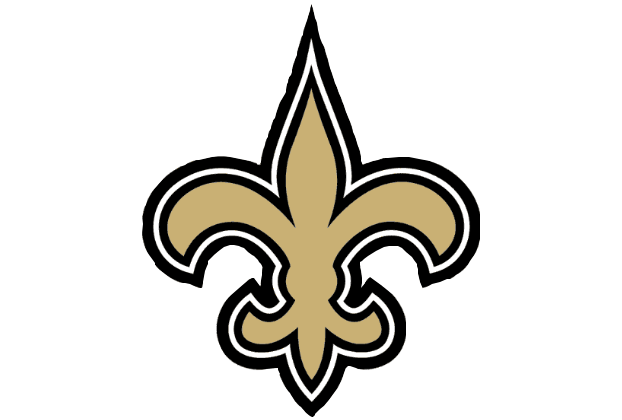 New Orleans Saints team logo