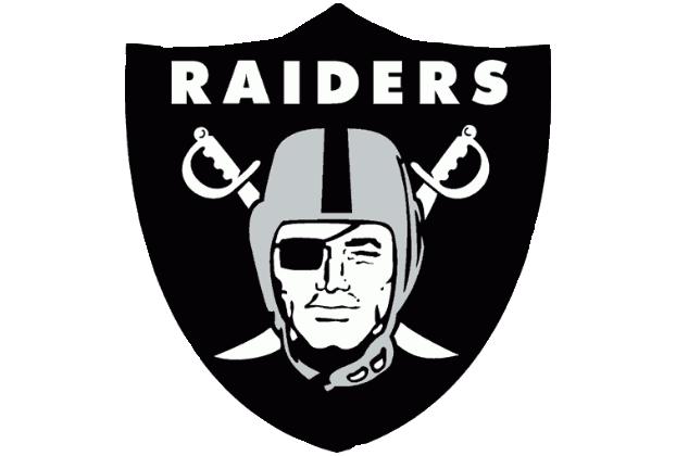 Oakland Raiders team logo