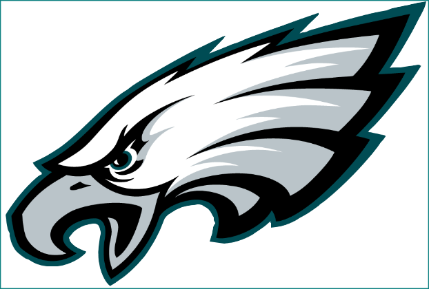 Nfl Philadelphia Eagles Fly To The Game