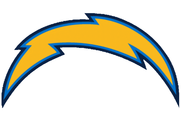San Diego Chargers team logo